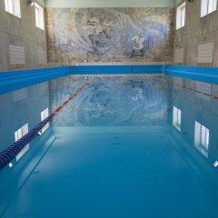 Санаторий Сокол бассейн
