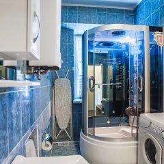 Гостиница Kolokolnaya Apartment в Санкт-Петербурге отзывы, цены и фото номеров - забронировать гостиницу Kolokolnaya Apartment онлайн Санкт-Петербург ванная