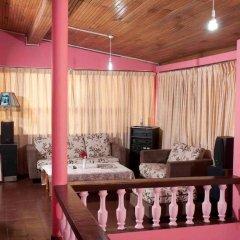 Отель Hantana Holiday Resort комната для гостей