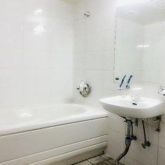 City Park Hotel ванная