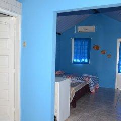 Отель Portal das Cores 3* Стандартный номер с различными типами кроватей фото 2