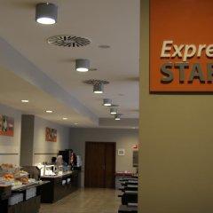 Отель Holiday Inn Express Bilbao Испания, Дерио - отзывы, цены и фото номеров - забронировать отель Holiday Inn Express Bilbao онлайн питание