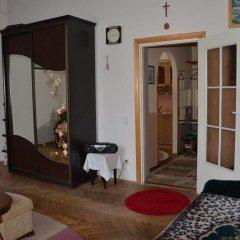 Гостиница Mieszkanie na Szpitalnej Львов сауна