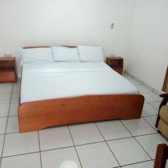 Отель Brenu Beach Lodge Стандартный номер с двуспальной кроватью