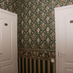 Перспектива Отель сейф в номере