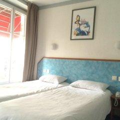 Отель Royal Mansart Франция, Париж - 14 отзывов об отеле, цены и фото номеров - забронировать отель Royal Mansart онлайн комната для гостей фото 4