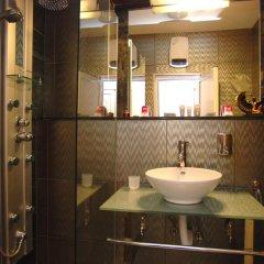 Апартаменты Sun Rose Apartments Студия с различными типами кроватей фото 31
