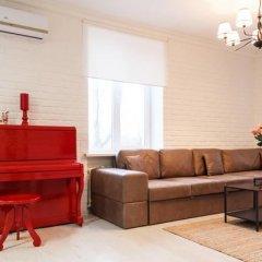 Апартаменты Lotos for You Apartments интерьер отеля фото 3
