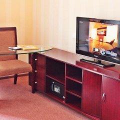 Смарт Отель Бишкек 4* Стандартный номер фото 6