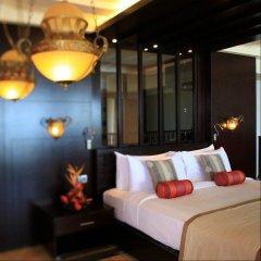 Отель InterContinental Resort Mauritius 5* Президентский люкс с различными типами кроватей фото 7