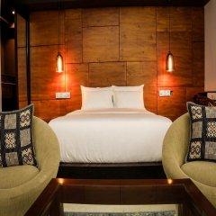 Отель Villa Raha 3* Люкс с различными типами кроватей фото 7