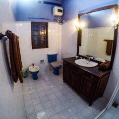 Отель Amor Villa 3* Стандартный номер с различными типами кроватей фото 3