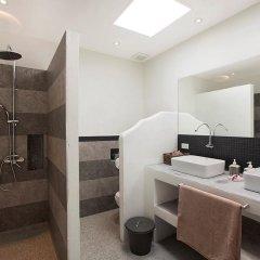 Отель Eden Beach Villas Самуи ванная