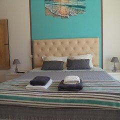Отель Vivenda Golfinho Sagres комната для гостей