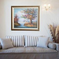 Отель Porto Enetiko Suites Улучшенные апартаменты с различными типами кроватей фото 6