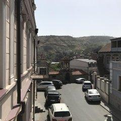 Апартаменты Apartment with Balcony on Metekhi Street фото 3