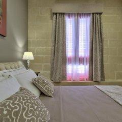 Отель Palazzo Violetta 3* Люкс с различными типами кроватей фото 6