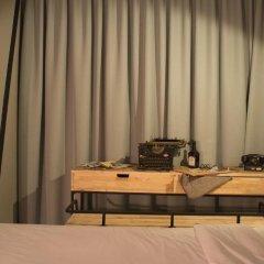 Отель The Secret Service Bed And Breakfast удобства в номере