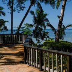 Отель First Landing Beach Resort & Villas 3* Бунгало с различными типами кроватей фото 5