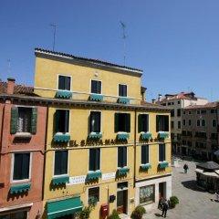 Отель City Apartments Rialto Италия, Венеция - отзывы, цены и фото номеров - забронировать отель City Apartments Rialto онлайн балкон