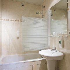 Отель 9Hotel Bastille-Lyon 3* Стандартный номер с 2 отдельными кроватями
