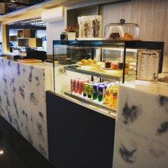 Отель Ebina House Бангкок питание фото 2
