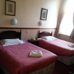 The Patten Arms Hotel 3* Стандартный номер с 2 отдельными кроватями фото 2
