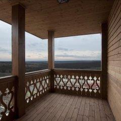 Отель Villa Kadem Варна балкон