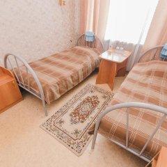 Гостиница Русь Номер Эконом 2 отдельные кровати фото 2