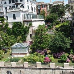 Отель La casa del viaggiatore Генуя фото 2
