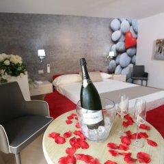 Отель Medea Resort 4* Стандартный номер фото 2