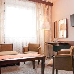 Hotel Merkur - Jablonec Nad Nisou 3* Стандартный номер фото 2