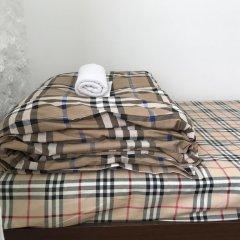 Fox Hostel Стандартный номер с различными типами кроватей