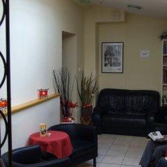 Апартаменты Papillon Apartment интерьер отеля