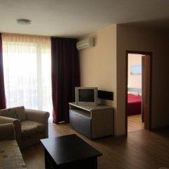 Apart Hotel Vechna R Солнечный берег комната для гостей фото 3