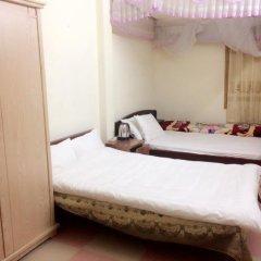 Отель Minh Anh Guesthouse 2* Стандартный номер с различными типами кроватей фото 2