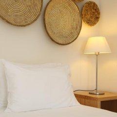 Отель Quinta Abelheira Стандартный номер фото 5