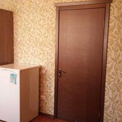 Гостиница Mini-Otel Garibaldi Стандартный номер с различными типами кроватей фото 4