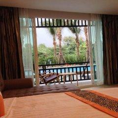 Aranta Airport Hotel 3* Номер Делюкс с различными типами кроватей фото 3