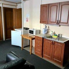 Гостиница Подкова 2* Апартаменты с различными типами кроватей фото 8