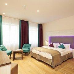 Отель Elch Boutique Германия, Нюрнберг - отзывы, цены и фото номеров - забронировать отель Elch Boutique онлайн комната для гостей фото 6
