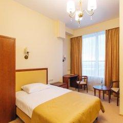 Гостиница Гала Номер Комфорт с различными типами кроватей