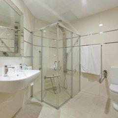 Gran Hotel Corona Sol 4* Стандартный номер с 2 отдельными кроватями фото 5