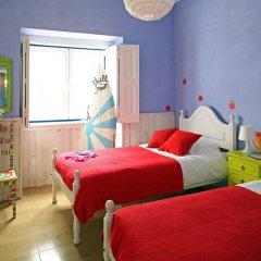 Отель Chill in Ericeira Surf House детские мероприятия фото 2