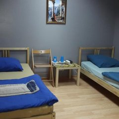 Hostel Belaya Dacha Номер категории Эконом с различными типами кроватей фото 3