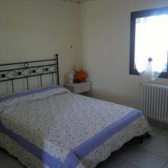 Отель Agriturismo Alla Pietra Bianca Палаццоло-делло-Стелла комната для гостей фото 2