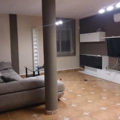 Отель Chalet Benidorm Ла-Нусиа комната для гостей фото 2