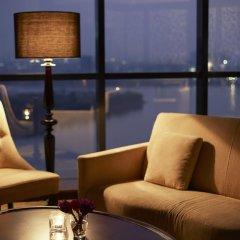 Sheraton Shunde Hotel 4* Номер Делюкс с различными типами кроватей фото 12