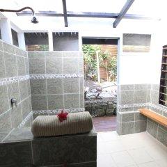 Отель Nanuya Island Resort ванная