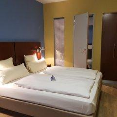 Отель Belle Blue Zentrum 3* Стандартный номер с двуспальной кроватью фото 14